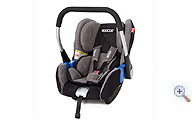 Sparco baby seat 0-13 kg ages 0 to 18 months