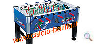 Champion FICB homologated foosball table for sale