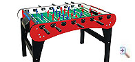 Family Table Soccer by Roberto Sport for sale
