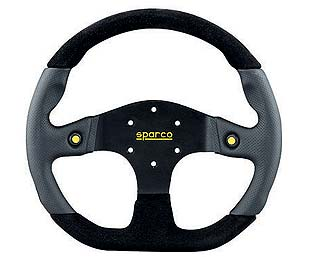 Sparco steering wheel L999 Mugello
