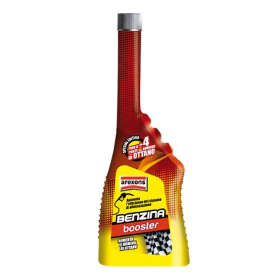 Octane Plus additive with 150 ml
