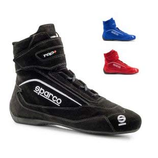 Sparco fireproof boot TOP SH-5