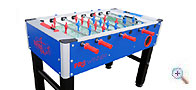 Pro-winner International ITSF homologated foosball table for sale