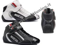 Sparco low cut boot K Formula