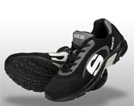 Sparco R3 mechanic shoes