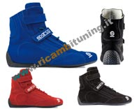 Sparco SH5 racing shoes