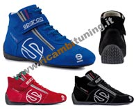 Sparco racing shoes SL3