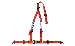 Sparco 3 point Harness