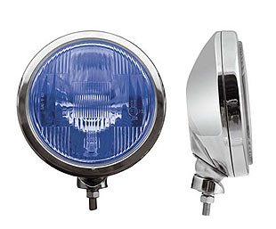 X-Due, halogen dual light 201mm