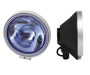 Pro-Jet, halogen dual light 215mm