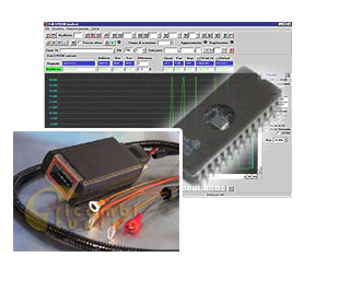 Add-on chip and chip tuning easy installation