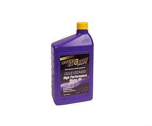 Synthetic Motor Oil 5W30 Royal Purple Lt. 0.946
