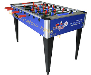 Foosball table FICB by Roberto Sport