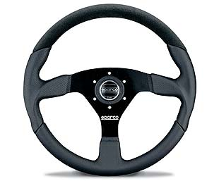 Sparco steering wheel L505 Lap 5