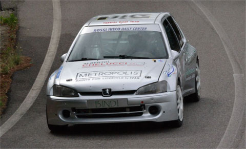 Competition parts / Racing Body Kit PEUGEOT 106 - Car Tuning Spare ...