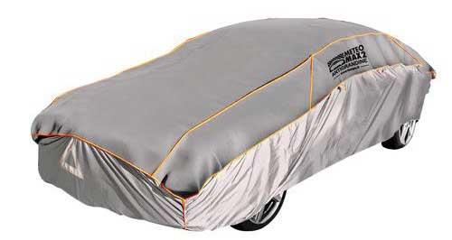 Telo Antigrandine GOODYEAR per auto Hyundai Tucson