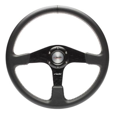 Steering wheel Simoni Defender Pelle 380mm