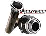 Pipercross high performance Viper Carbon fibre airbox